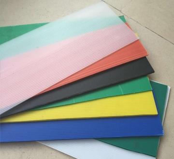 PP塑料中空板